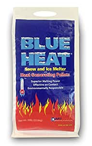Dart Seasonal Products BH20 Blue Heat 20lb Bag