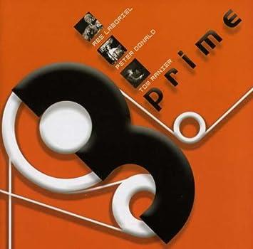 Amazon.com: ThreePrime: Music