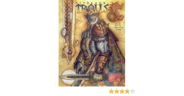 Kithbook trolls changeling the dreaming allen tower kithbook trolls changeling the dreaming allen tower 9781565047259 amazon books fandeluxe Gallery