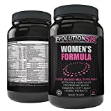 Women Workout Supplement and Vitamin Formula | Daily Multi Vitamins, Minerals, EFAs and Female Specific Support by Evolution Six Fitness | (30 Individual Multi Vitamin Packs For Women) Made IN USA For Sale
