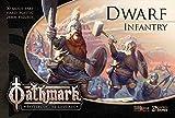 Oathmark Dwarf Infantry