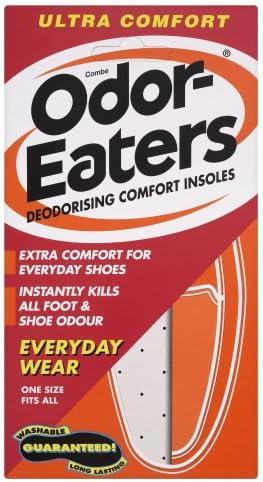 Odor-Eaters Ultra Comfort Einlegesohlen
