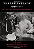 img - for Theresienstadt 1941-1945: The Face of a Coerced Community book / textbook / text book