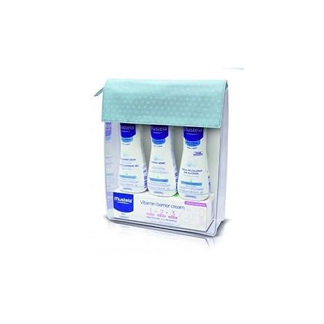 Mustela Mis Básicos Neceser Azul Set 5 Productos 2018