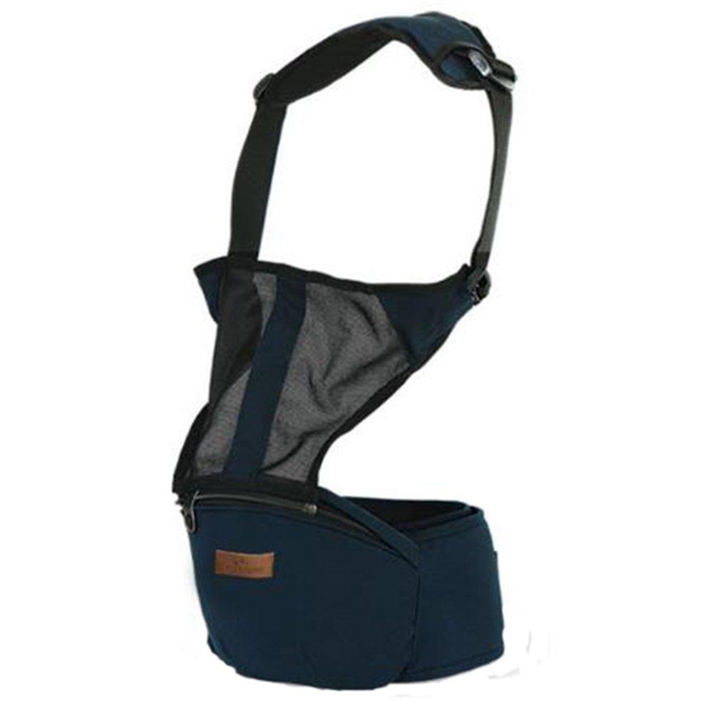 mainaisi bebé sling Carriers Hipseat transpirable ajustable de 4 ...