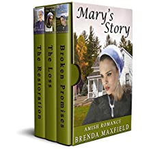Amish Romance: Mary's Story