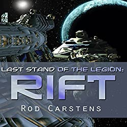 Last Stand of the Legion: Rift