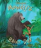 Disney The Jungle Book Mowgli's Rainy Day (Picture Book)