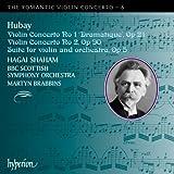 Violin Concerto No. 1 'dramatique ' Op.21 Violin C