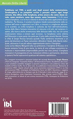 Straborghese (Mercato, Diritto e Libertà) (Italian Edition)