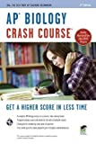 AP Biology Crash Course, 2nd Ed. (Advanced Placement (AP) Crash Course) by Michael D'Alessio Published by Research & Education Association 2nd (second) , Revised edition (2013) Paperback