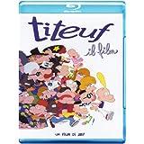 titeuf - il film (blu-ray + 3d +) blu_ray Italian Import