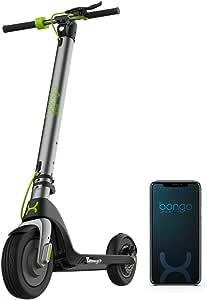 Cecotec Patinete eléctrico Bongo Serie A Connected. Potencia ...