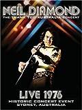 Neil Diamond: Thank You Australia Concert - Live 1976