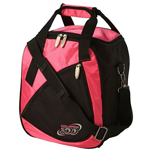 Team C300 Single Tote Bowling Bag by Bowlerstore Products