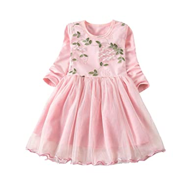 Discount Toddler Girls Dresses