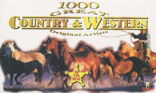 1000 Great Country & Western ()