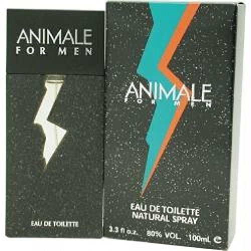 ANIMALE by Animale Parfums EDT SPRAY 3.3 OZ