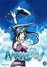 Amanchu ! tome 3 par Amano