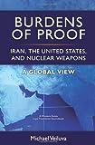 Burdens of Proof, Michael Veiluva, 143921459X