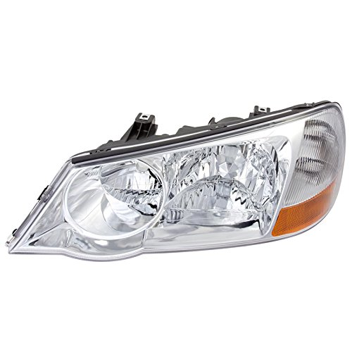 2003 acura front headlight bulb - 6