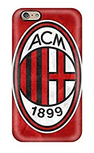 Awesome Case Cover/Case For Ipod Touch 5 Cover Defender Case Cover( Logo Ac Milan )