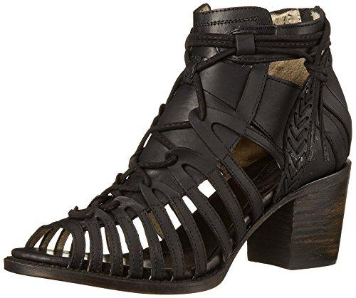 Freebird Women's Wazee Boot, Black, 9 M US