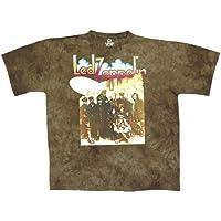 Liquid Blue Men's Pink Floyd-Dark Side Live T-Shirt