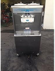2002 TAYLOR 754 SERIAL K2129162 3PH WATER Soft Serve Frozen Yogurt Ice Cream Machine