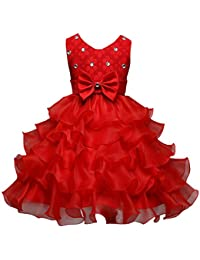 Baby Girls Special Occasion Dresses Amazoncom