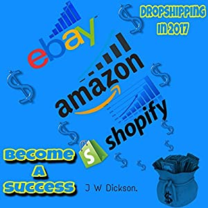 Dropshipping in 2017 Audiobook