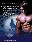 Wild Wolf (Shifters Unbound)