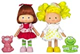 The Bridge Direct Strawberry Shortcake & Lemon Chiffon Doll