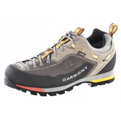 Zapatillas de trekking Garmont Dragontail MNT GTX grises hombre (Tamaño: 45)