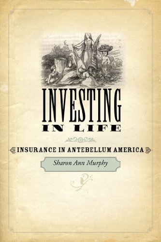Download Investing in Life (Studies in Early American Economy and Society from the Library Company of Philadelphia) Pdf