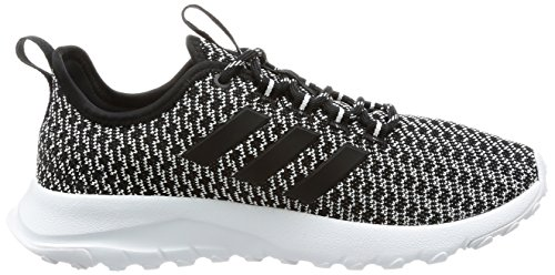 Adidas Mannen Cf Superflex Tr, Zwart / Wit Zwart / Wit