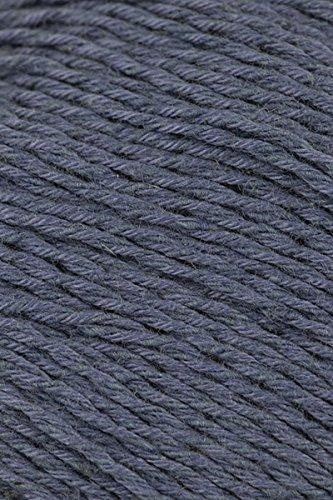 Elsebeth Lavold Hempathy Knitting Yarn - Midnight Sky (# 89)