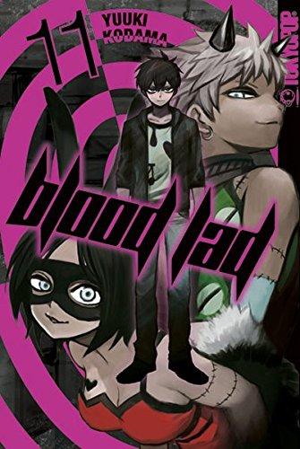 Blood Lad 11: Schweben auf Dämonenwolke sieben
