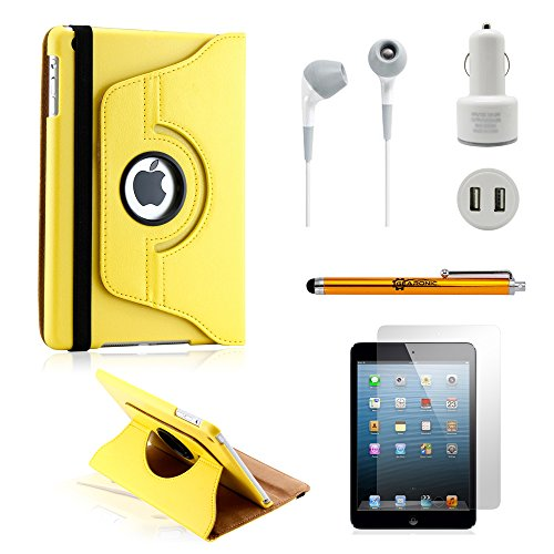 Gearonic Accessories Bundle Rotating Business