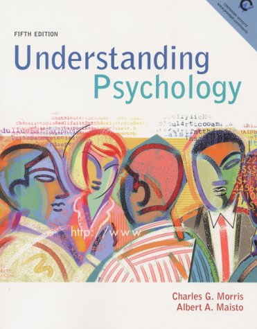 Understanding Psychology (5th Edition)