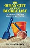 The Ocean City Bucket List, Mary Ann Bolen, 1475296053