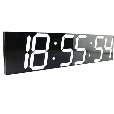 Amazon.com: ARAYACY Reloj creativo para colgar en la pared ...
