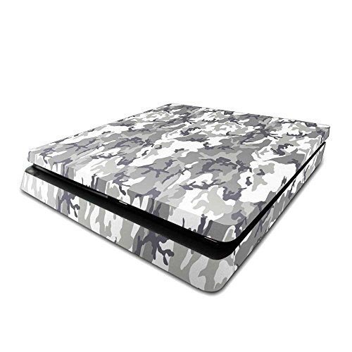 Playstation 4 Slim PS4 Slim Skin Urban Camo Console Skin / Cover/ Wrap for Playstation 4 Slim