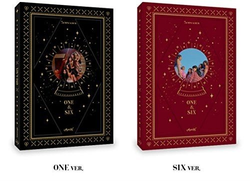CD : Apink - One & Six (Photos, Photo Book, Asia - Import)