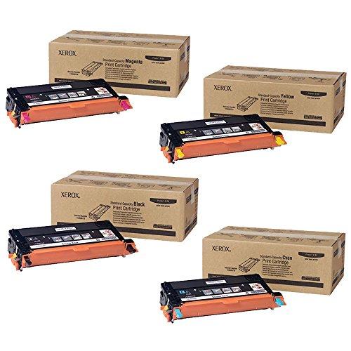 Xerox 113R00722, 113R00719, 113R00720, 113R00721 Standard...