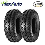 Front Tires 4ply 21X7-10 ATV Tires 21 7 10 21x7x10 Pair