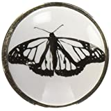 Abbott Collection Home Butterfly Drawer Knob