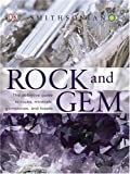 Rock and Gem, Ronald L. Bonewitz, 0756609623