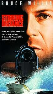 Striking Distance [Import]