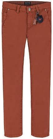 Mayoral Pantalon Saten Llavero niño Modelo 6522